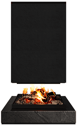 open fireplaces. Black Bedroom Furniture Sets. Home Design Ideas
