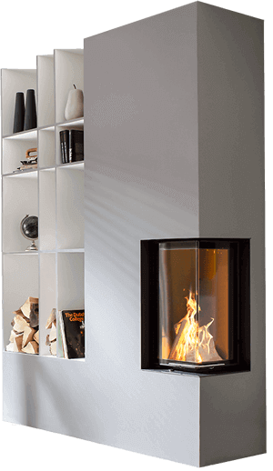 Fireplaces Stoves Fireplace Inserts By Brunner