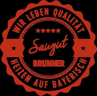Знак качества Бруннера