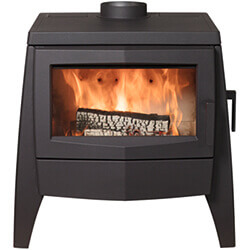 swedish stove swedish stoves iron dog. Black Bedroom Furniture Sets. Home Design Ideas